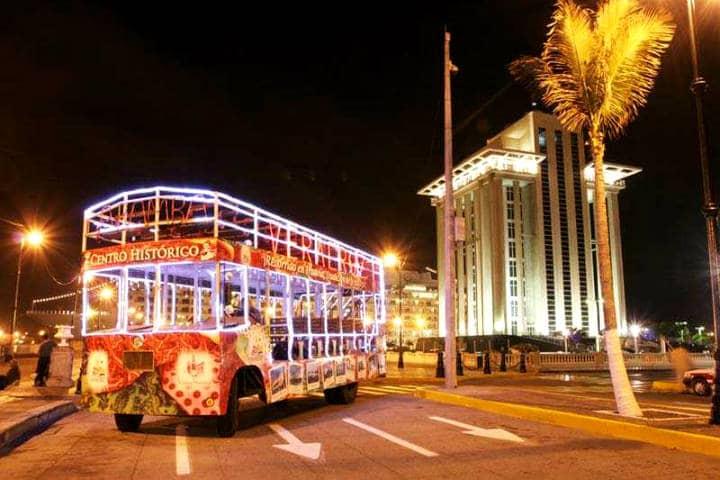 Recorrido Veracruz. Foto Tours en Veracruz.