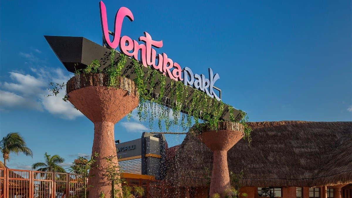 Ventura Park. Foto: Vizatravel Valladolid