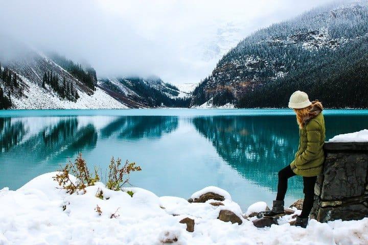 Viajar Solo. Foto: Olichel
