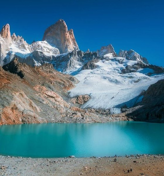 Viaje por la Patagonia Argentina Foto 12019