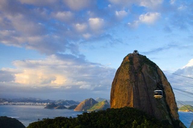 Brasil. Foto Archivo.