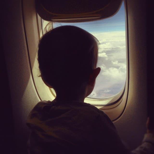 vuelo bebe 001