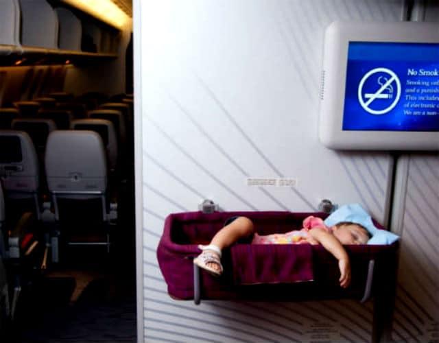 vuelo bebe 002
