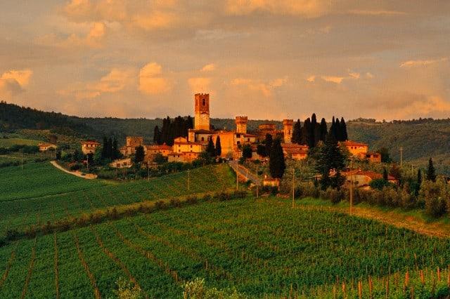 Italia. Foto Archivo.