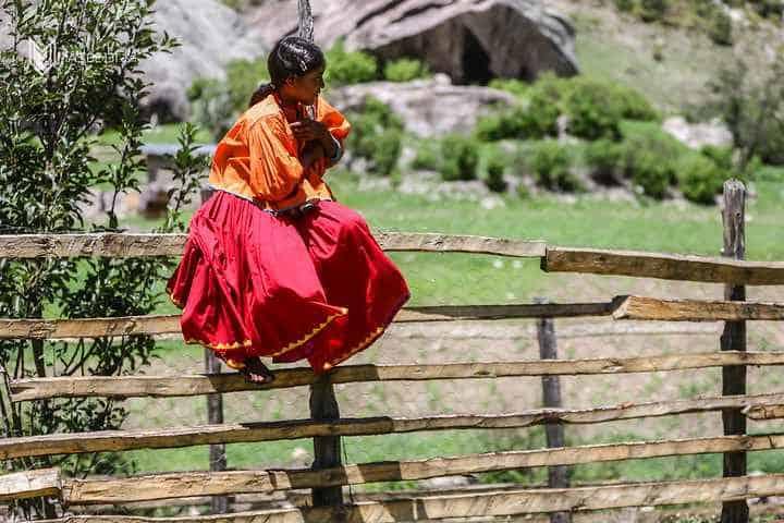 comunidad tarahumara