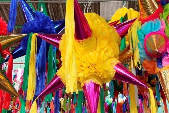 Piñatas  acolman