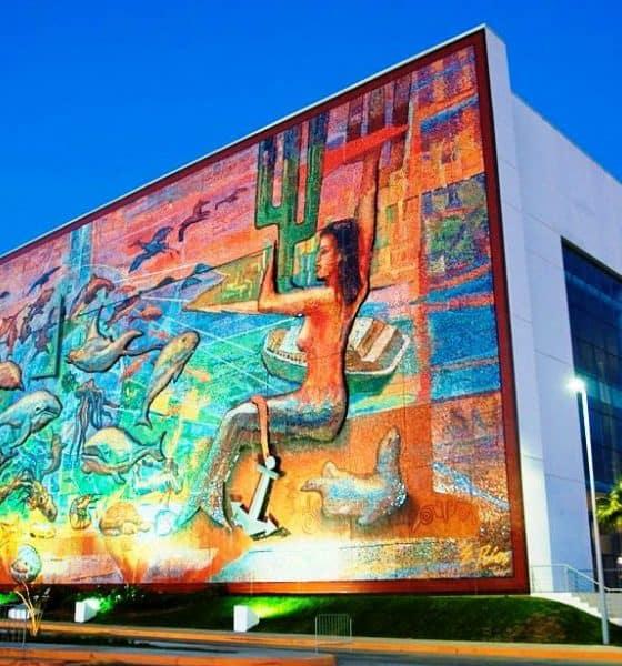 Mazatlán International Center Ok