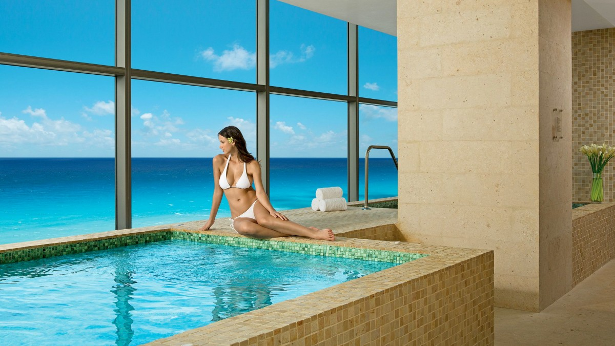 portada Spa Secrets The Vine Cancún Foto Secrets Resorts 2