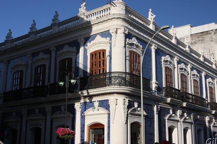 Lugares a visitar en Villahermosa