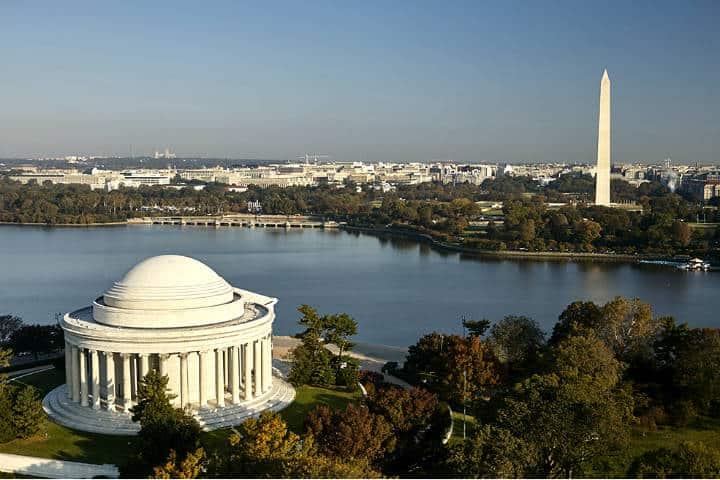 Washington. Foto AARP.