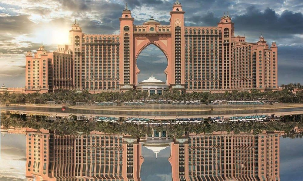 Atlantis The Palm Dubái