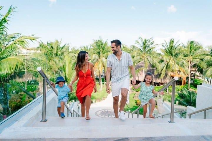 Azul Beach Resorts. Foto:, Azul Beach Resorts, by Karisma Resort Azul Sensatori