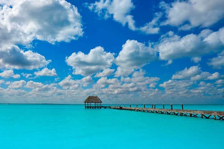 Bacalar. Cancún. Foto. Cancún 6