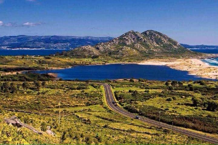 Tour por Bahía de San Carlos Sonora. Foto: Patricia Gutiérrez