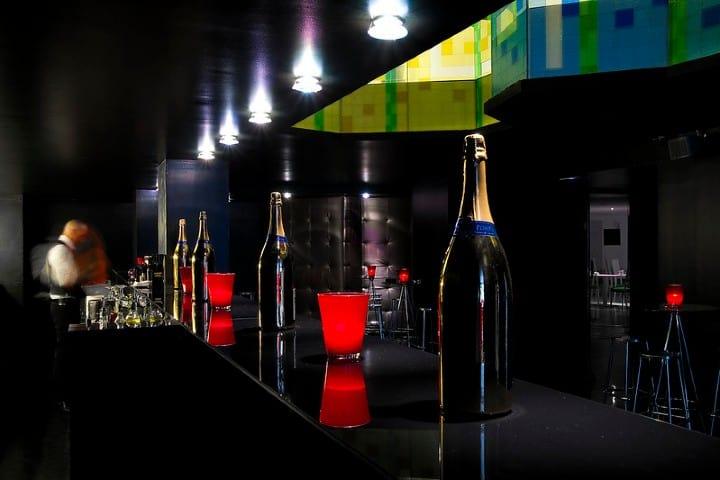 Bar Hotel Axel. Foto: Axel Hotels