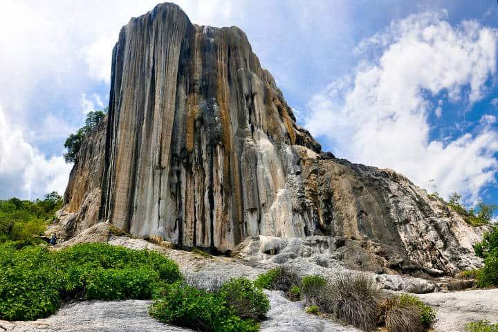 Cascadas de Hierve el Agua. Oaxaca. Eduardo Robles Pacheco 9