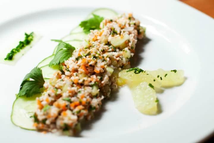 Ceviche, distintivo de la cocina Nayarita Foto Riviera Nayarit Blog