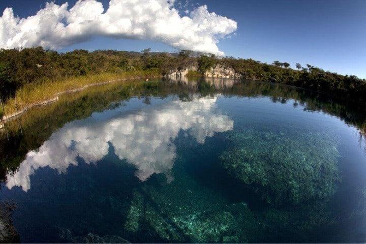 Qué hacer en Comitán Chiapas
