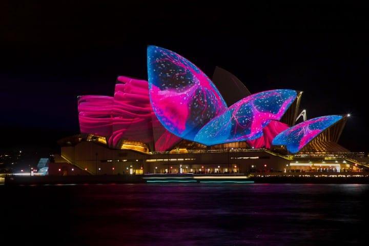 Circular Quay Sydney Australia. Foto: Srikant Sahoo Featherdale Wildlife Park Australia