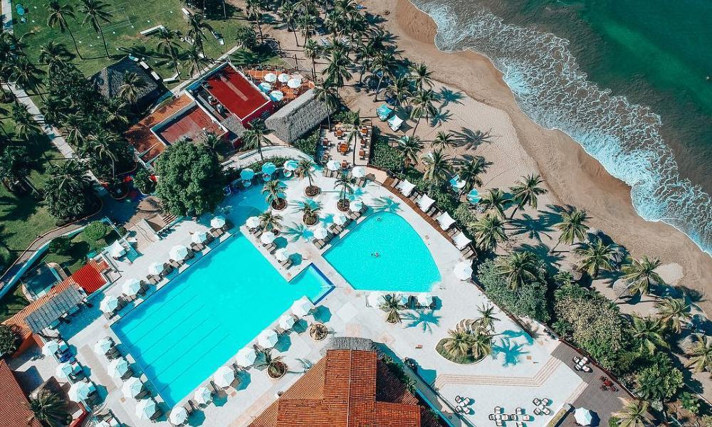 Club Med Ixtapa Pacific. Foto: Club Med