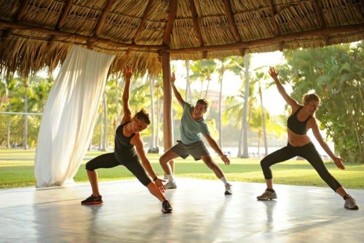 Club Med Ixtapa. Foto: Club Med
