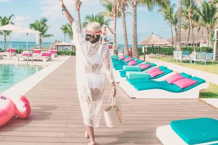 Club Med Ixtapa. Foto: Susan Peavey Travel Inc.