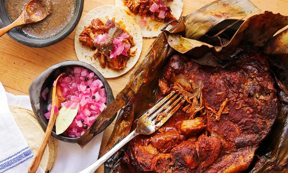 Cochinita pibil. Foto: laanita.com