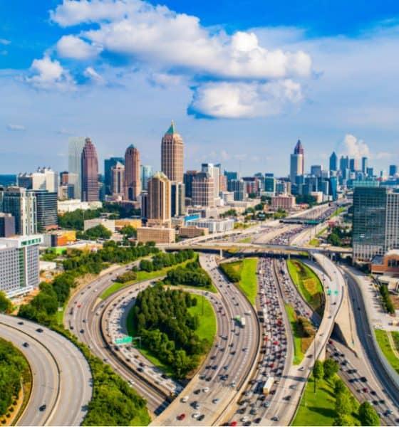 Atlanta. Foto Conference Technologies.