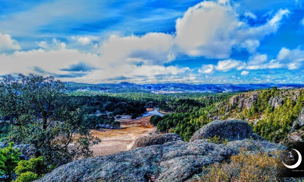 Creel. Foto: Creel Pueblo Magico