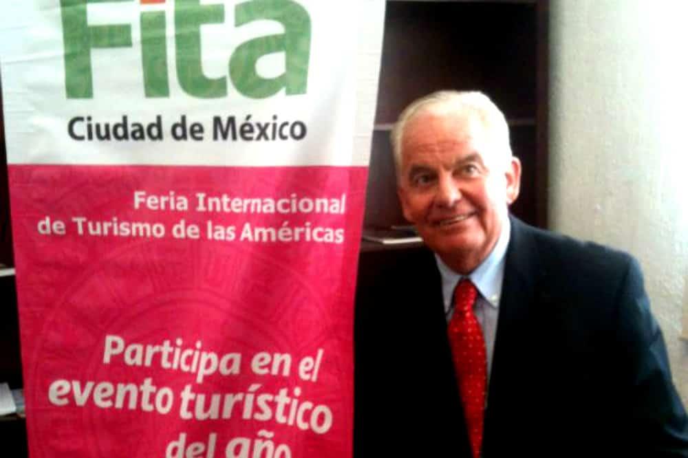 Iván Zika Gutiérrez. Foto El Souvenir.