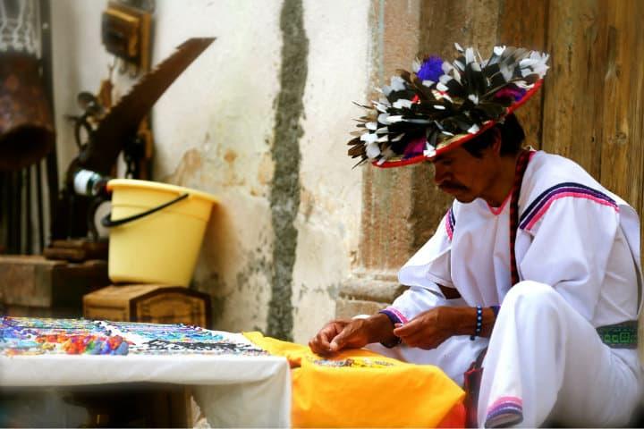Este arte sigue prevaleciendo por su importancia cultural Foto Carlos Davila Cepeda