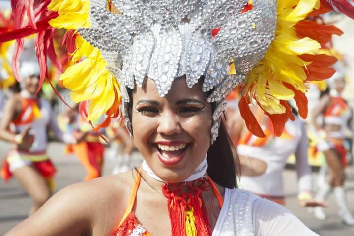 Fiesta de Fantasía Foto Ignacio Ramírez Torrado