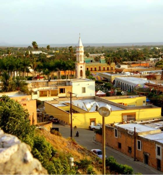 El Fuerte Sinaloa. Foto Flickr.