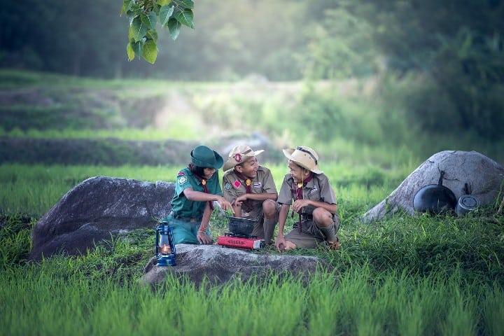 Foto Foto sasint