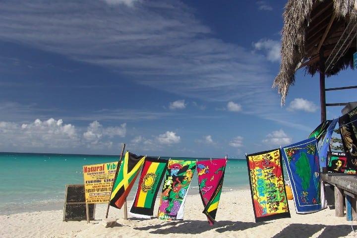 Descubre lo que Jamaica tiene para ti.Foto Peggy_Marco