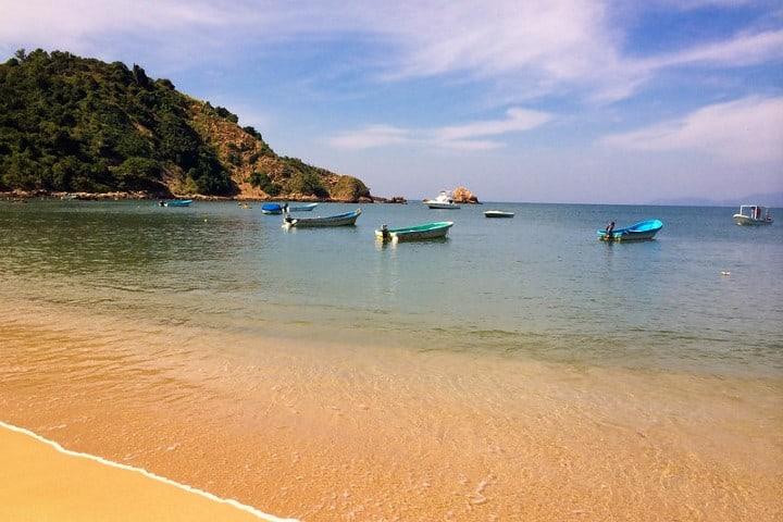 Playa Varadero. Foto aekberg