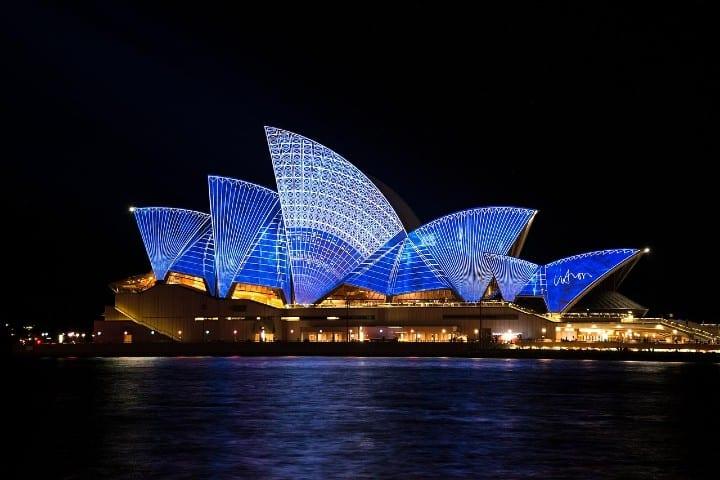 Australia te espera. Foto pattyjansen