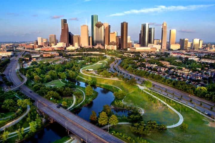 Houston, Texas. Foto Fotonostra.