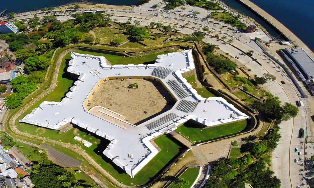 Fuerte San Diego Foto 101museos com (1)