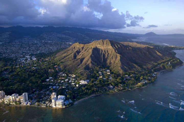 Qué hacer en las Islas Hawaianas, Volcán Kilauea. Foto Glogster.