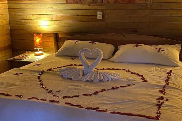 Habitación. Tapachula Chiapas. Foto Argovia Finca Resort 11