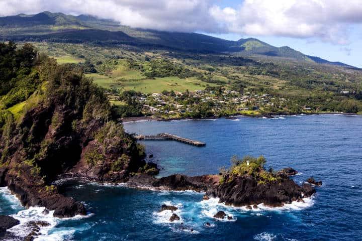 Maui. Foto Hawaii.