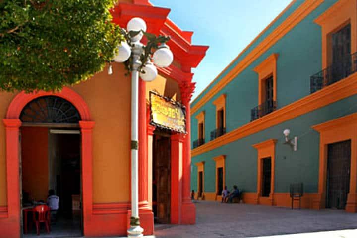 Sinaloa. Foto Hole in the Donut Cultural Travel.
