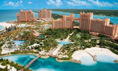 Hotel Atlantis. Foto: Travel VIP