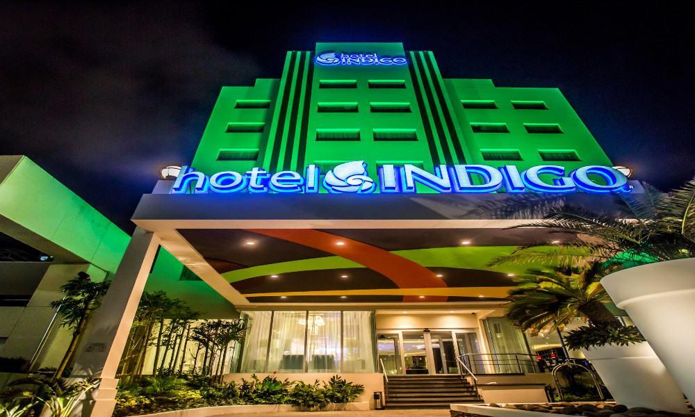 Hotel Indigo Veracruz Foto igh com (1)