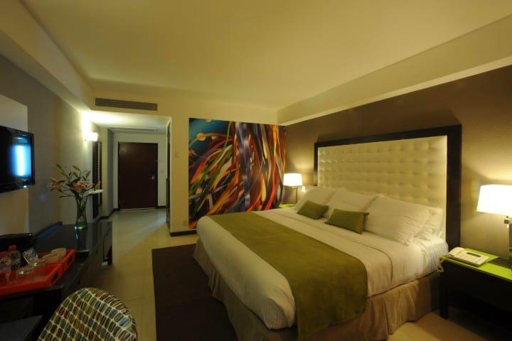 Hotel Indigo Veracruz Foto vymaps com