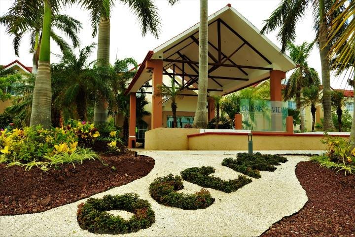 Hotel Ocean View Campeche. Foto: Hotel Ocean View Campeche