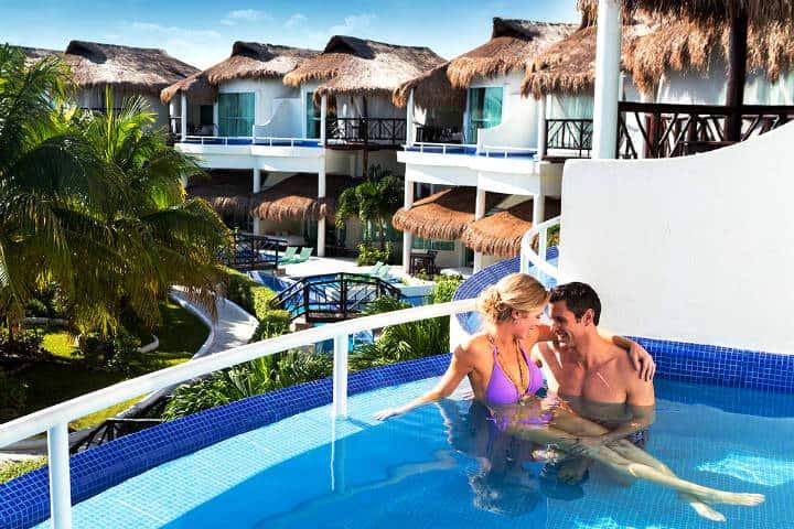 Hoteles para Adultos Foto El Dorado Spa R