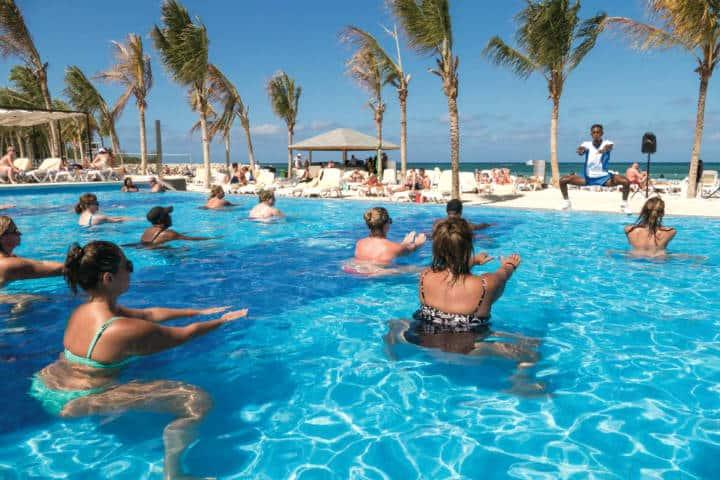 Hoteles para Adultos Foto Riu Hotels