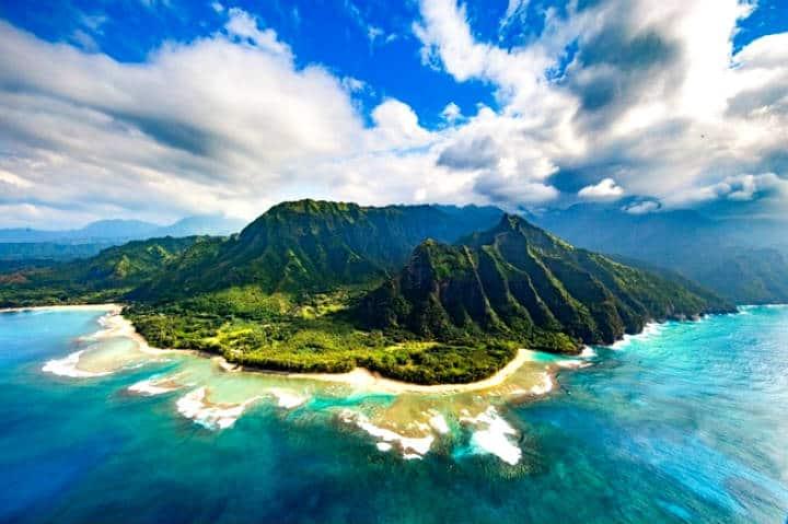 Qué hacer en las Islas Hawaianas. Foto IATI Seguros.